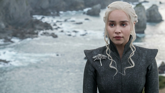 review game of thrones s07e03 the queen justice