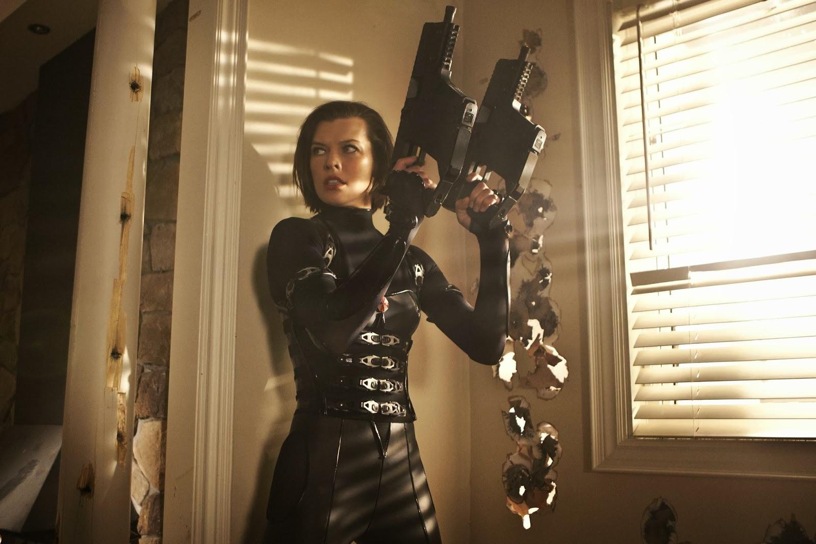 Milla Jovovich será vilã em reboot de Hellboy