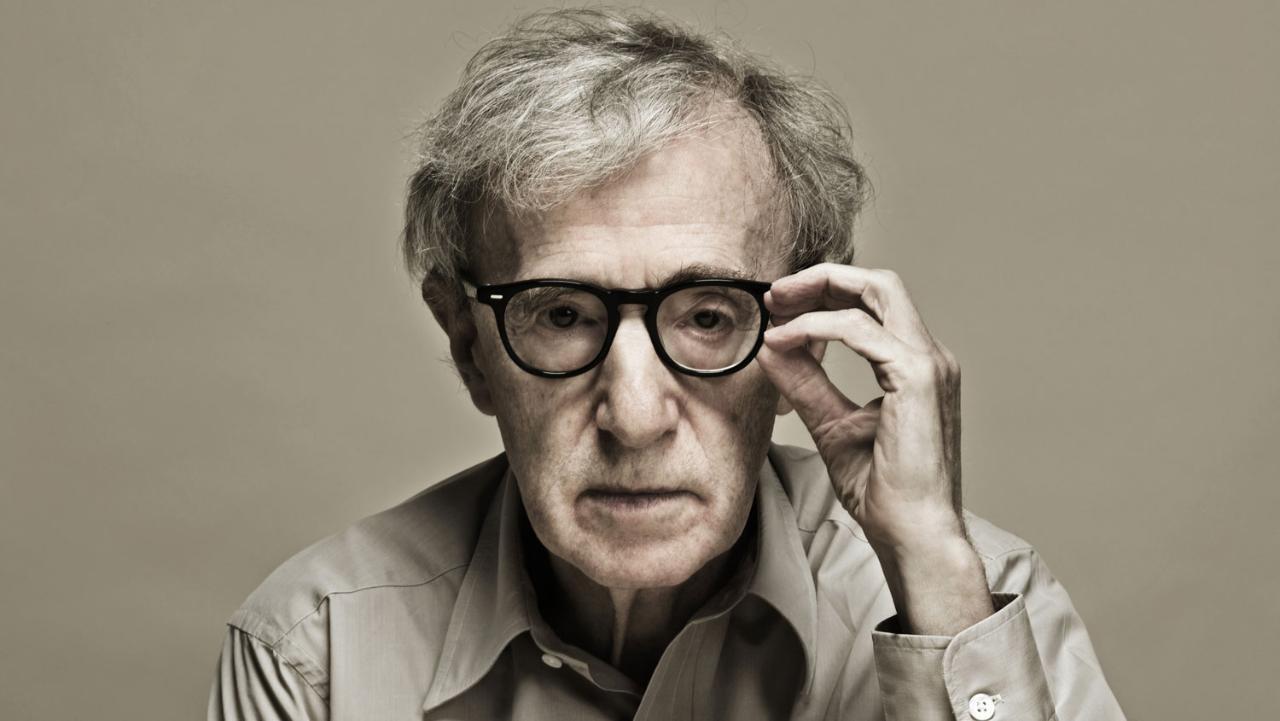 Novo filme de Woody Allen tem elenco revelado