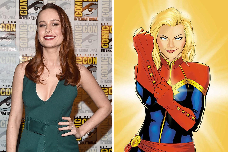 Roteirista de Tomb Raider vai escrever Capitã Marvel