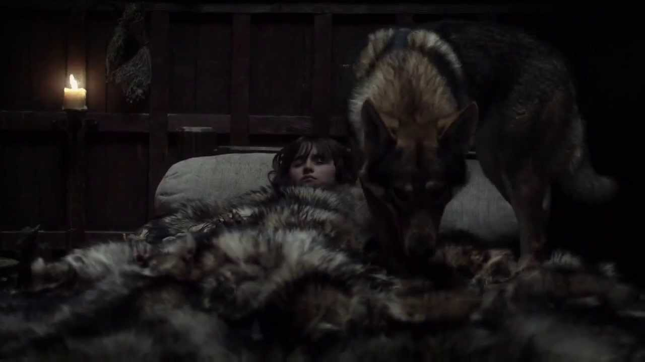review game of thrones s01e02 The Kingsroad