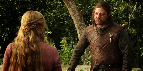 review game of thrones s01e07