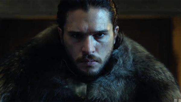 review game of thrones s07e04 – spoils of war