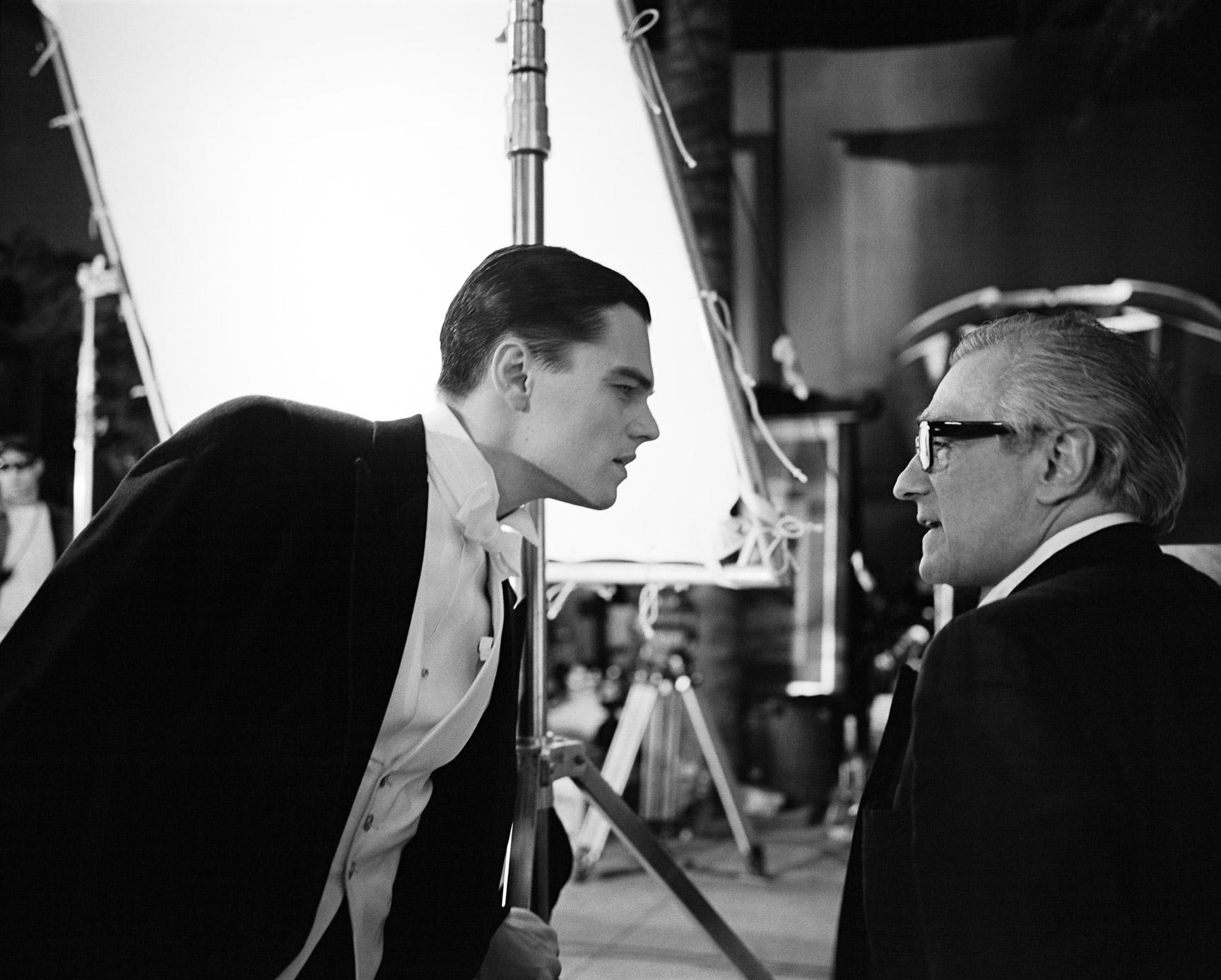 Dicaprio e Scorsese juntos novamente em drama Roosevelt