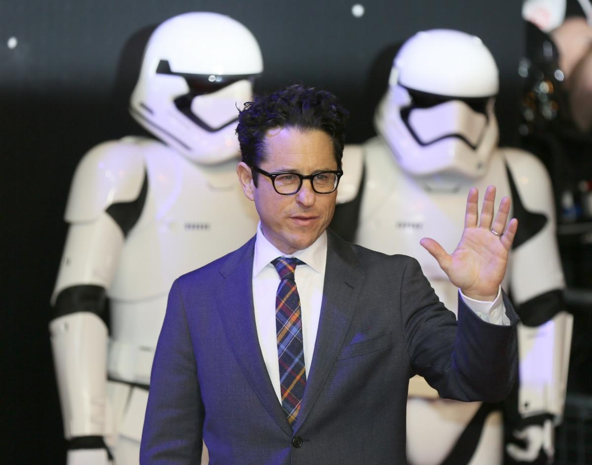 Diretor de Star Wars: Episódio IX é revelado