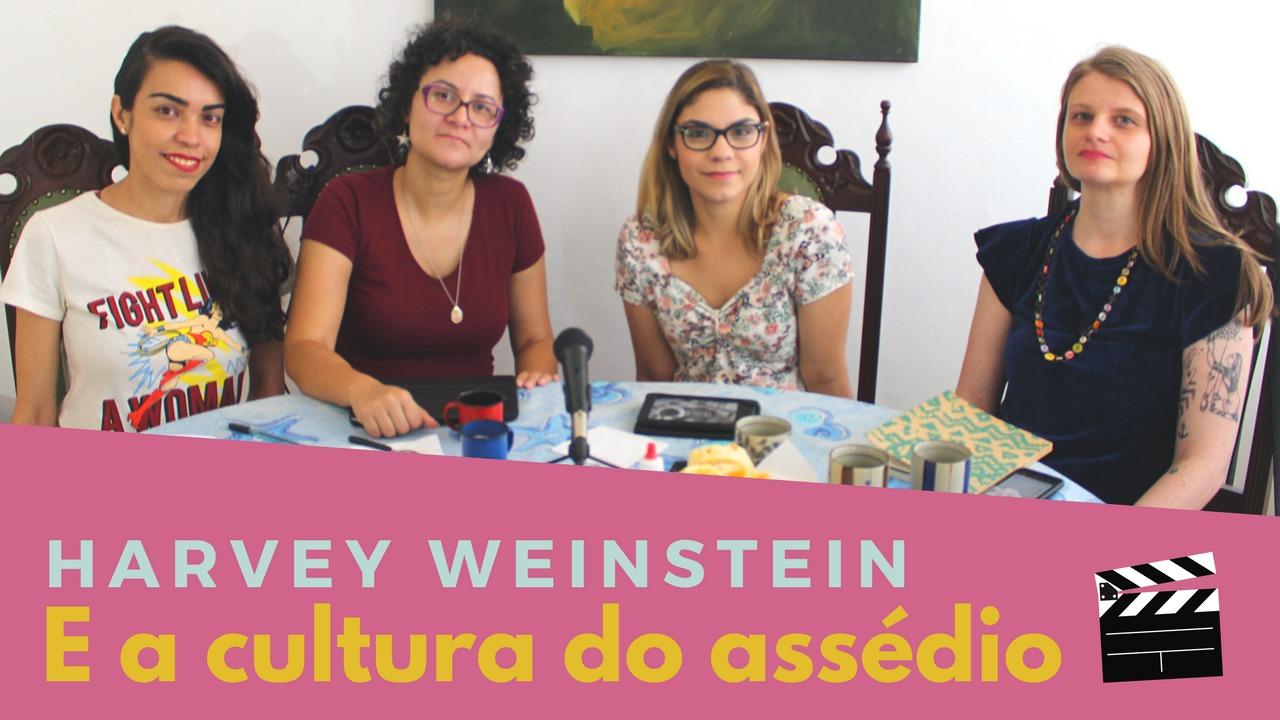Fora do Padron – Harvey Weinstein