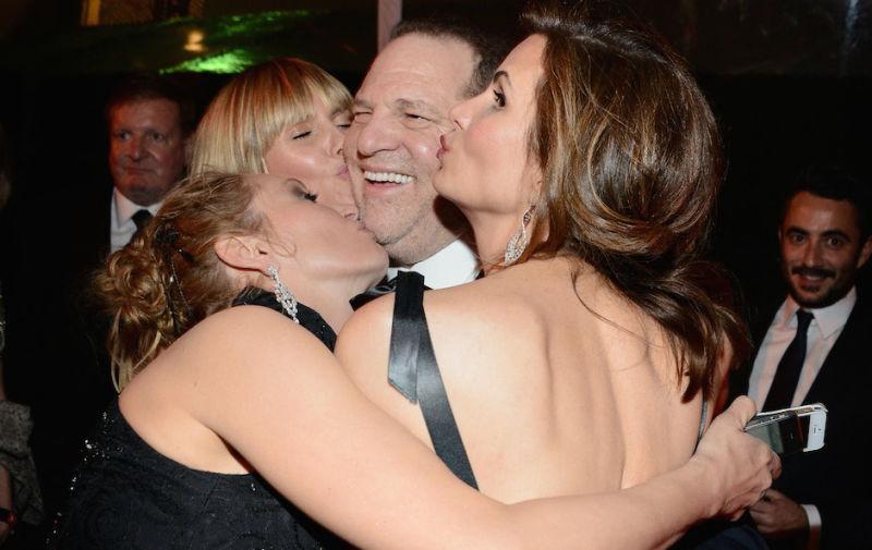 Ser mulher em um mundo de Harvey Weinsteins 02