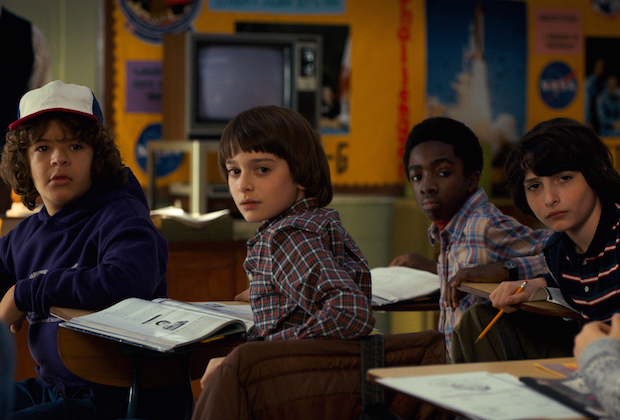 review stranger things s02e01 – madmax