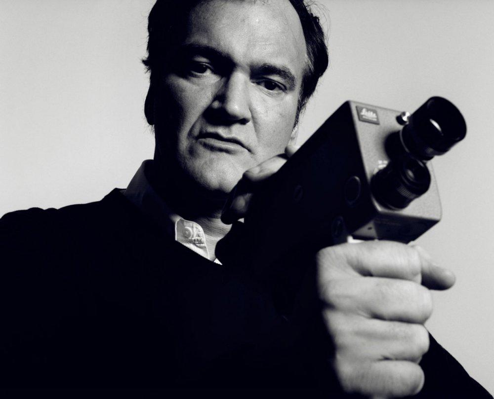 Sony Pictures vai lançar o novo filme de Quentin Tarantino