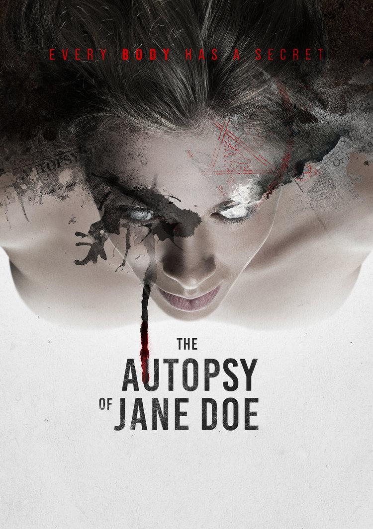 a autopsia poster