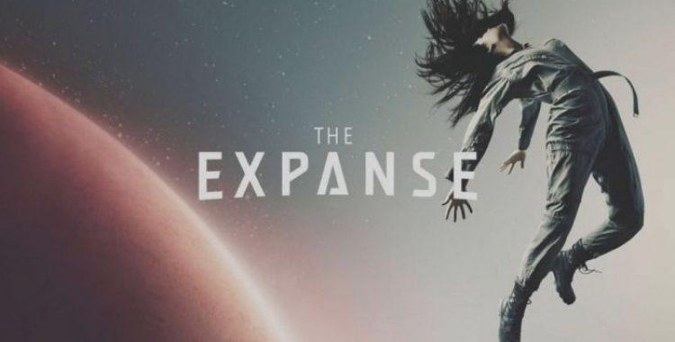 melhores series de 2017 – expanse