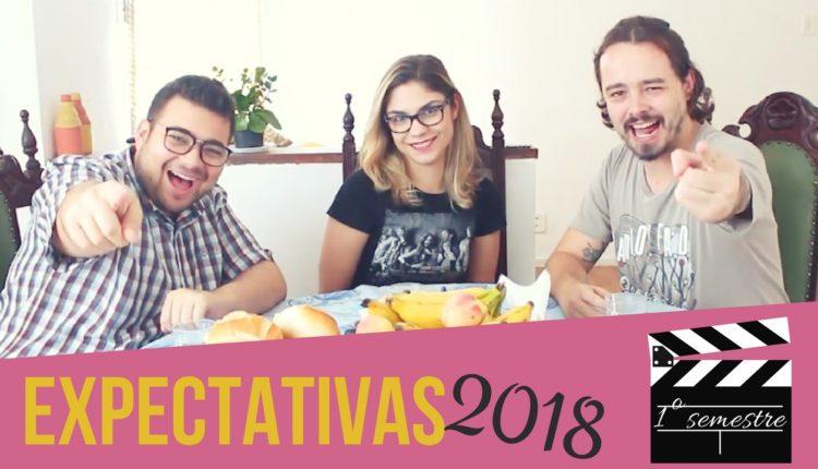 Expectativa 2018 – Fora do Padron