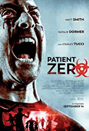 crítica patient zero