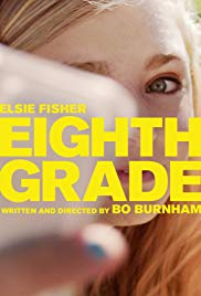 poster eight grade