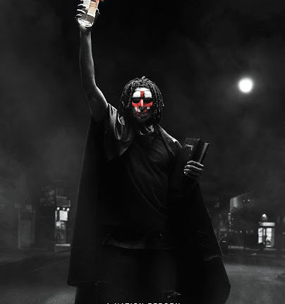 poster the purge year one