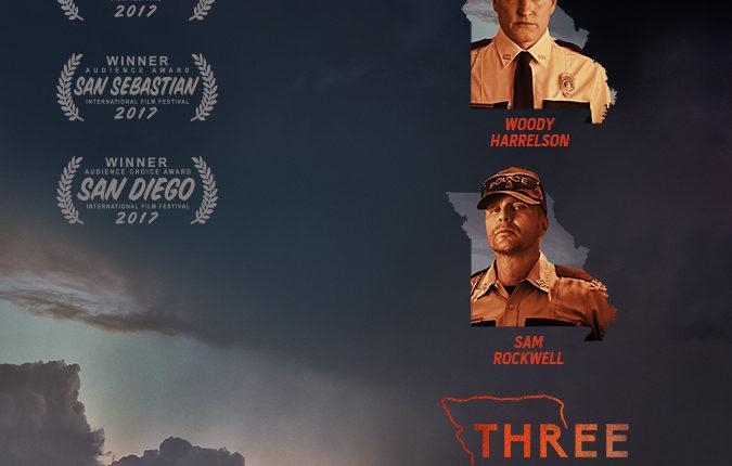 01 – Três anuncios para um Crime