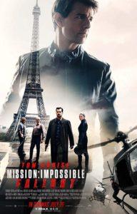 #13- Missão Impossível – Efeito Fallout