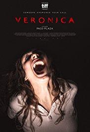 MELHORES FILMES DE TERROR DE 2018 – VERONICA
