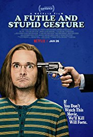 filmes de comedia 2018- futil e inuti