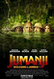 melhores filmes de aventura de 2018 – jumanji