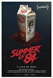 #2- Summer of 84
