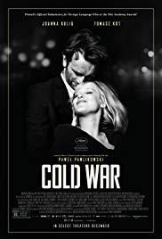melhores filmes de drama de 2018 – cold war
