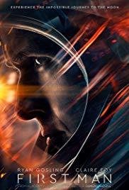 melhores filmes de ficcao-cientifica de 2018 – primeiro homem