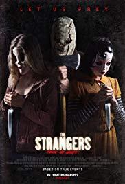 melhores filmes de terror de 2018 – estranhos 2