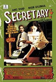 poster secretaria