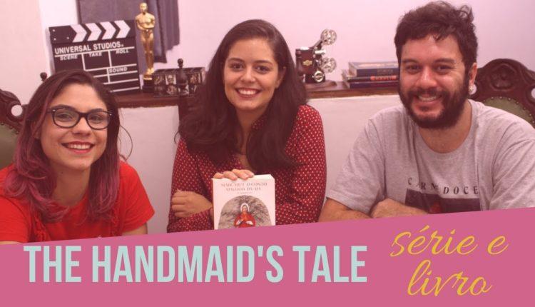 the handmaids tale primeira temporada