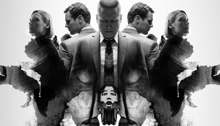 mindhunter review