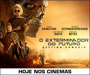 Espaço Z – Exterminador do Futuro 31/10