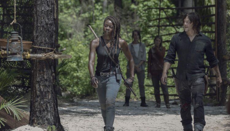 The Walking Dead s10e01