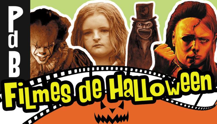 filmes de terror para seu halloween