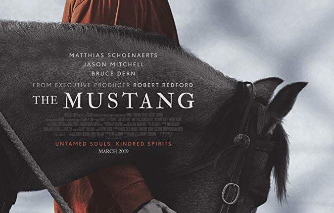 MELHORES FILMES DE DRAMA 2019 – MUSTANG