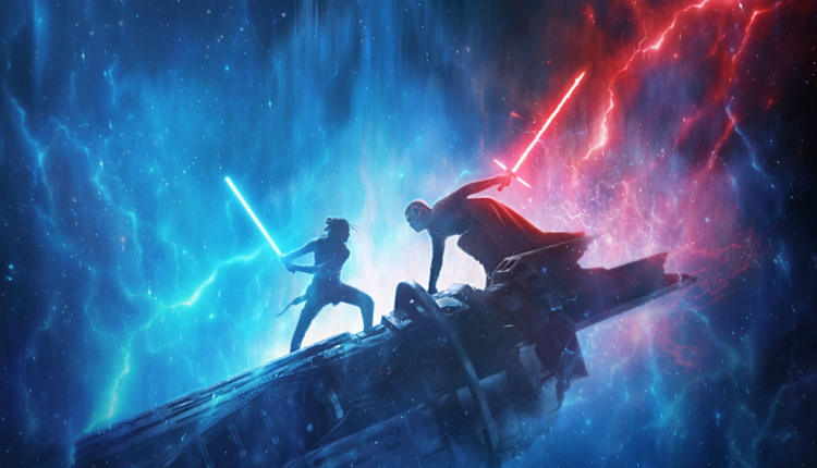 star wars a ascensao skywalker sem spoilers