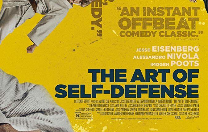 melhores filmes de comédia de 2019 – a arte da autodefesa