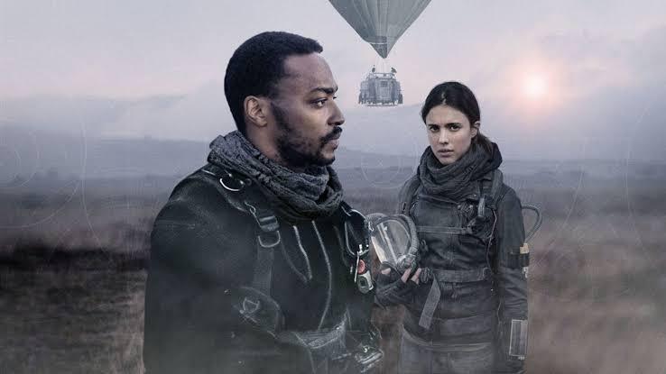 melhores filmes de ficção-científica de 2019 – IO
