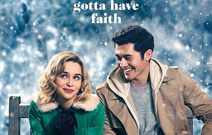 melhores filmes de romance de 2019 – last christmas