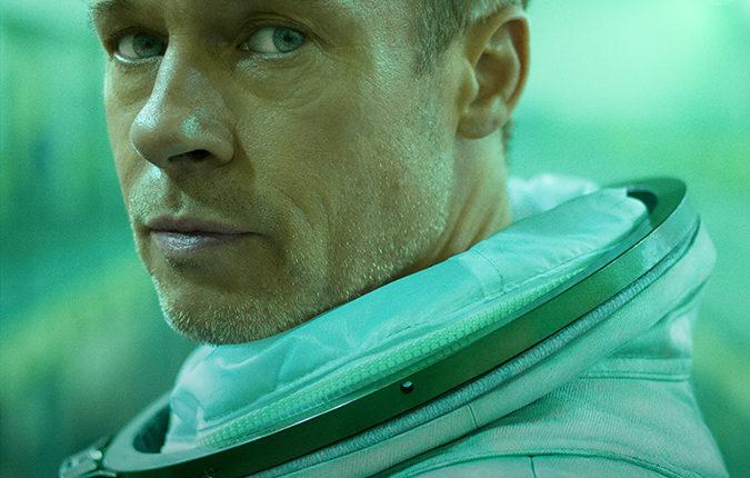melhores filmes sci-fi de 2019 ad astra