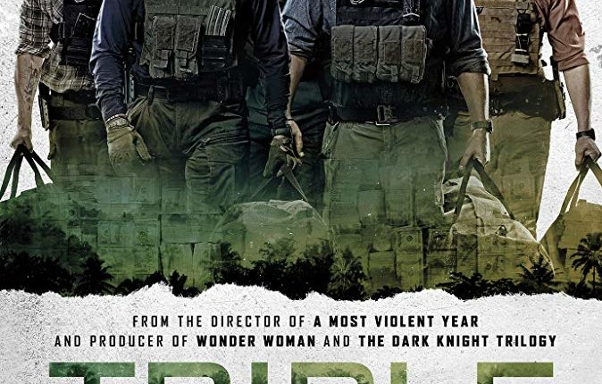 operação fronteira – melhores filmes de 2019
