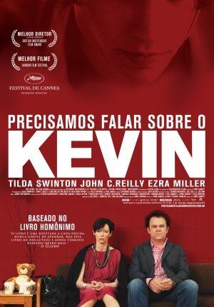 precisamos falar sobre o kevin poster