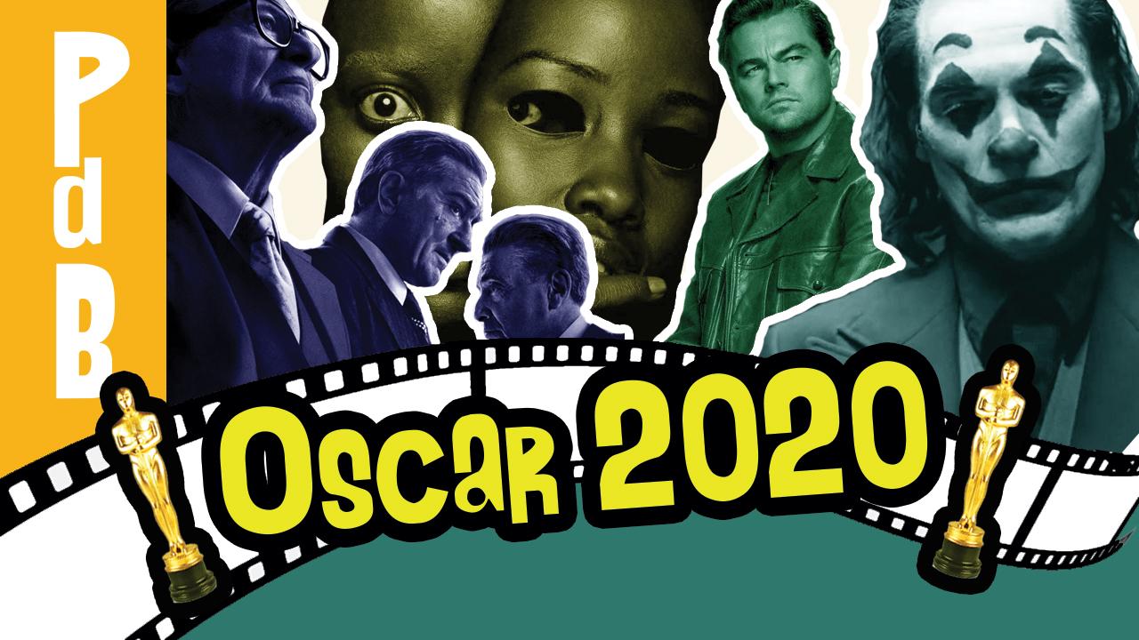 2. Papo de Buteco #42: Oscar 2020: Previsões finais