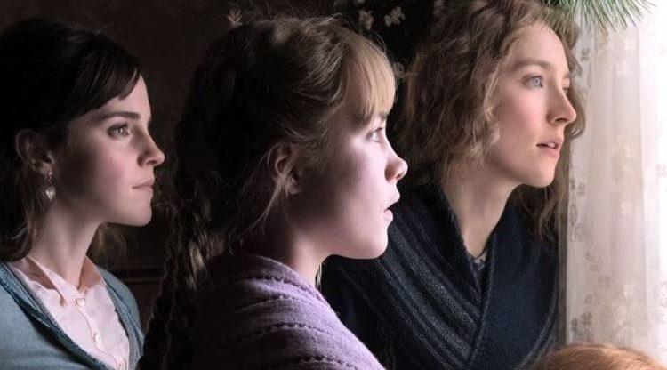 crítica do filme adoráveis mulheres
