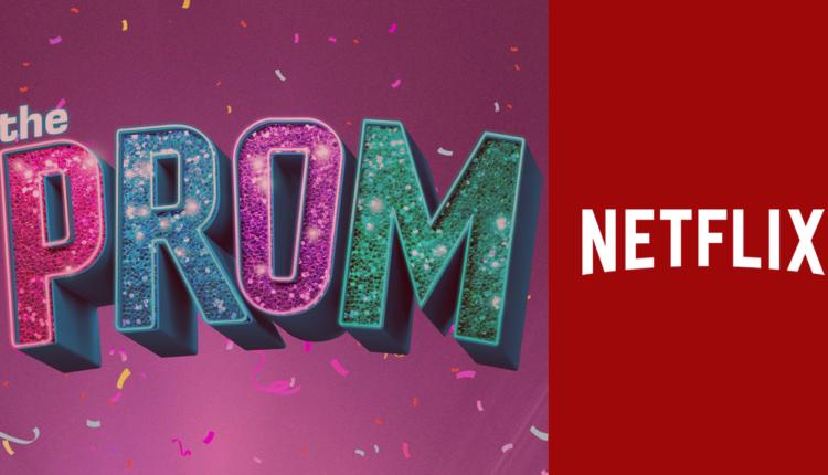 the prom filme