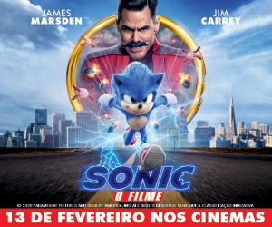 Espaço Z – Sonic