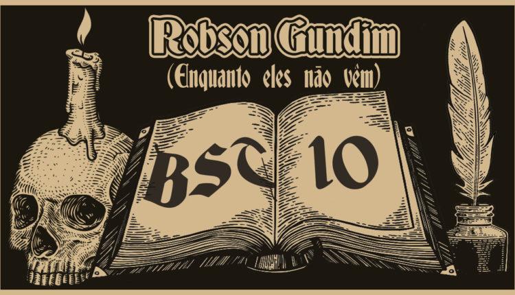 entrevista robson gundim