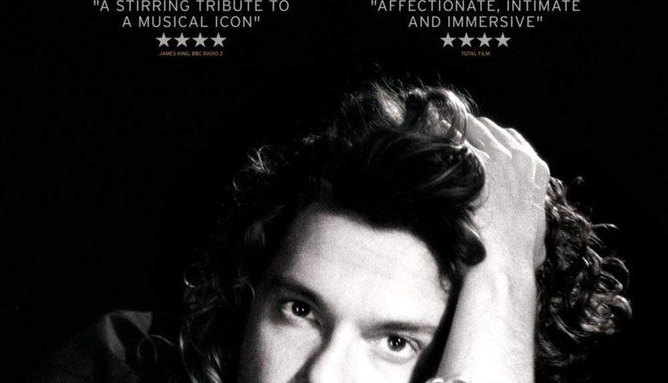 mystify poster