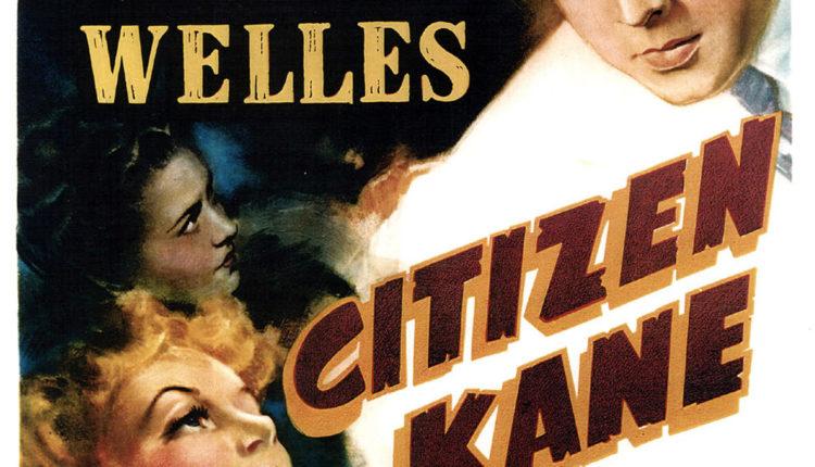 cidadao kane filmes dirigidos por atores