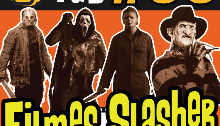 especial halloween filmes slasher